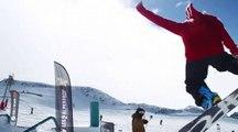 Enjoy The Glacier: Premières neiges aux 2 Alpes