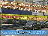 Bom Dia Minas Ituiutaba Bom Dia Minas Falta De Vagas Estimula Abertura De Estacionamentos 28/01/2015