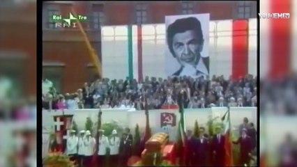Da Pertini a Napolitano, il film dell'elezione degli ultimi cinque presidenti