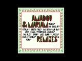 Amadou & Mariam - Je Pense A Toi, Mon Amour, Ma Cherie (DJ Alix Remix)