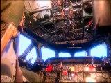 Piloter un avion —Camille Saféris (Nulle Part Ailleurs)