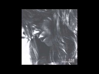 Charlotte Gainsbourg - Everything I cannot See (Official Audio)