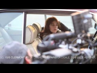 Charlotte Gainsbourg - Trailer Time of The Assassins