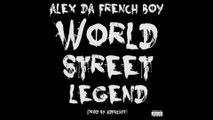 Alex Da French Boy - Disgusted (E-40, Spice 1, Celly Cel, Mac Mall & Suga-T) [Prod By ADFB1987]