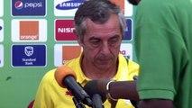 CAN-2015: désillusion pour le Sénégal et Alain Giresse