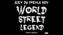 Alex Da French Boy - Back (Ghostface Killa Of Wu Tang Clan & Jacki-O) [Prod By ADFB1987]