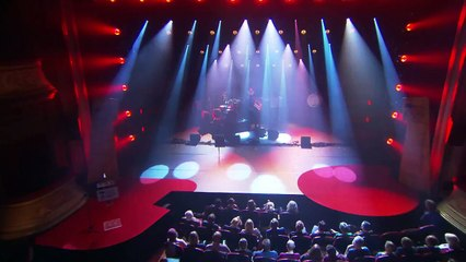 The Ting Tings - Shut Up And Let Me Go (live at the EBBA Award Show 2015)