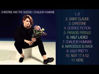 Christine and The Queens - Here
