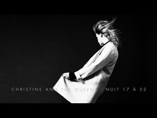 Christine and the Queens - Loving Cup (GIF Video)