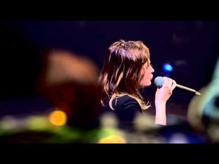 Christine and the Queens - Chaleur Humaine Live @ France Inter