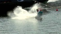 Les plus belles chutes du Red Bull Harbour Reach 2013