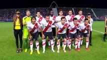 Argentine - River Plate explose Independiente