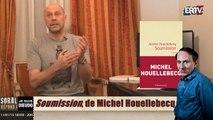 """[Extrait] Alain Soral à propos de """"Soumission"""", de Michel Houellebecq – Direct du 11 janvier 2015"""