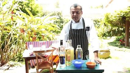 Aprenda a fazer o Pisco Sour, um drink clássico peruano