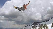 The Reels, festival du film version snowboard
