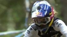 Coupe du monde DH : Steve Smith et Emmeline Ragot remporte la dernière étape à Leogang