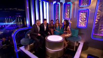 The Judges get Xtra Factored!   Live Week 7   The Xtra Factor UK 2014
