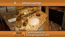 Raleigh Granite Countertops | Geo's Marble & Granite