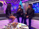 Winner Ben Haenow and Simon Cowell chat to Sarah-Jane   The Xtra Factor UK   The X Factor UK 2014