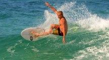 Un jour à Hawaii avec Charly Martin