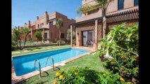 Villa-A-Vendre-Marrakech-Prix-Incroyable !!