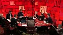 Stéphane Bern reçoit Françoise Laborde dans A La Bonne Heure Partie 3 du 28-01-2015