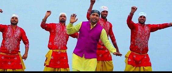 "Kanshi Wala Da Naam Leke   Punjabi Devotional "" Guru Ravidass Ji Maharaj"" Full HD Video Song   R.D. Sagar, Harmesh Harry, Love Kahlon   R.K.Production"