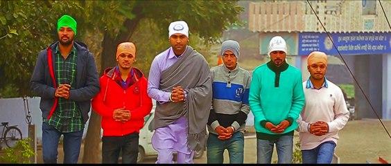 "Tera Simran Karde | Punjabi Devotional "" Guru Ravidass Ji Maharaj"" Full HD Video Song | R.D. Sagar, Harmesh Harry, Love Kahlon | R.K.Production"