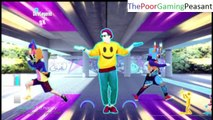 "Just Dance 2015 - ""Happy"" Song Gameplay - 2,000 + Score"
