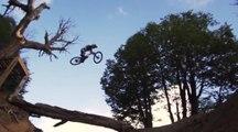 Test réussi pour les vélos du team Huntchinson au Chili