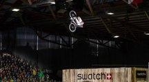 Swatch Rocket Air : le rendez-vous VTT indoor à ne pas manquer