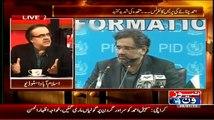 Live With Dr. Shahid Masood ~ 28th January 2015 - Pakistani Talk Shows - Live Pak News