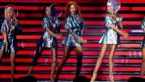 Beyoncé - The Beyoncé Experience Live - Destiny's Child medley