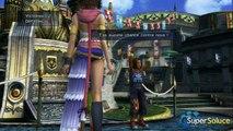 Final Fantasy X-2 HD Remaster : Acte 3 / Remporter le 3ème Match du Tournoi de Sphère Break