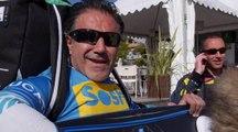 Mondial du Vent 2014 : José Garcia est là !