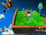 LP #6: Super Mario galaxy 2 episode 2(Nintendo Wii/Nintendo Wii U n on Nintendo eshop) 100% HD