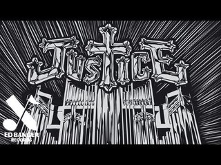 Justice - Let There Be Light