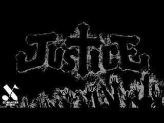 Justice - D.A.N.C.E. (Stuart Price Remix)