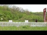 Adrénaline Shots : passage de l'obstacle de The Mud Day Paris du 8 mai 2014 de 10h30 à 10h44