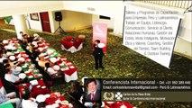 Charlas Motivacionales - Los Mejores Conferencistas del Perú