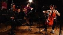 Trio de Ravel par Svetlin Roussev, Denis et Aurélien Pascal | Le Live du Magazine