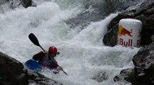 Du kayak extrême pour la 5ème édition de la Pyrénées Buddies Race