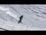 Kelly Sildaru et James Woods dominent le slopestyle du The North Face Freeski Open NZ 2014 !