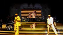 Beyoncé - The Beyoncé Experience Live - Upgrade U