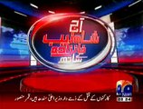 Aaj Shahzaib Khanzada Ke Saath ~ 28th January 2015 - Pakistani Talk Shows - Live Pak News