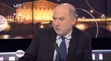 Ça Vous Regarde - L'Info : CVR : Denis Baupin (EELV)