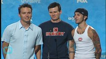 Blink-182's Tom DeLonge Responds to Mark Hoppus and Travis Barker's Rolling Stone Interview