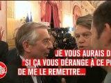 """Marion Maréchal - Le Pen menace Gilles Leclerc : """"Mais on va vous avoir... Mais quand ça va arriver, ça va vraiment vous faire mal !"""""""