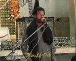 Zakir Safdar Abbas notak majlis 19 jan 2015 jalsa youm e Abu Talib Qasir Al Qaim Sargodha