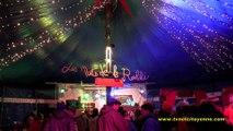 Le Festival des Nuits de la Roulotte 2015 c'est parti